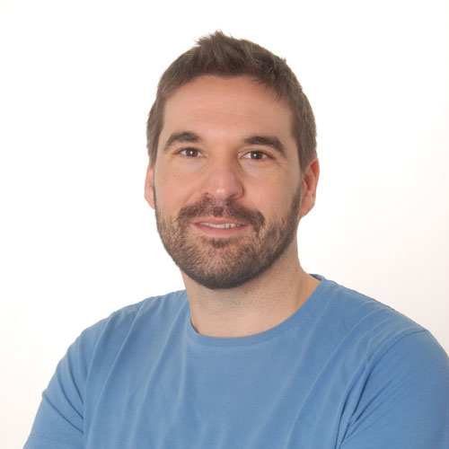Borja Guerrero Klein