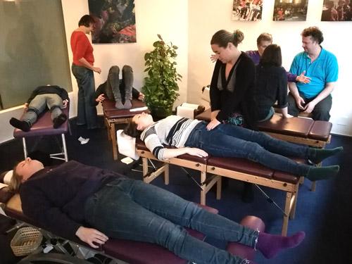 seminario quiropractico BGI 3